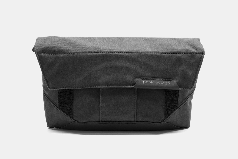 Field Pouch - Black - One Size (+ $33.99)