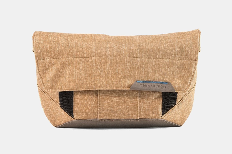 Field Pouch - Tan - One Size (+ $33.99)
