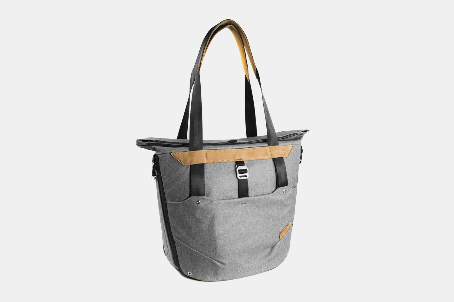 Everyday Tote  Ash
