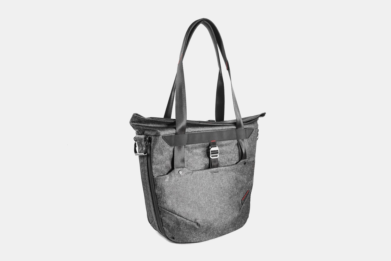 Everyday Tote  Charcoal
