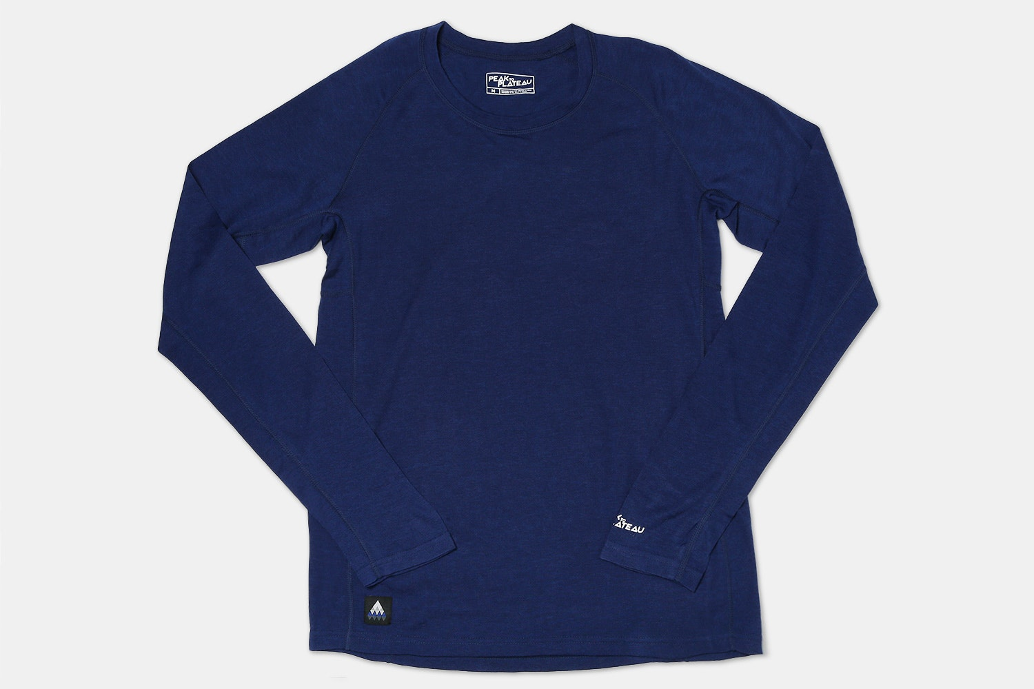 Peak to Plateau Yak Wool Base Layers