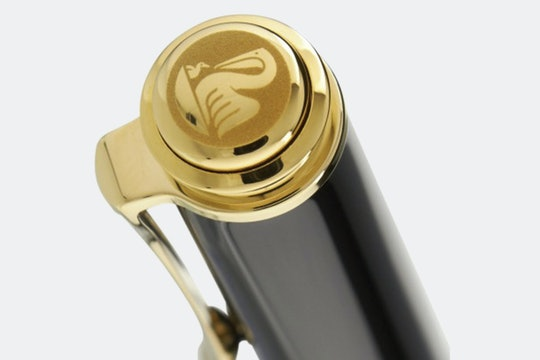 Pelikan Souveran M400 Fountain Pens