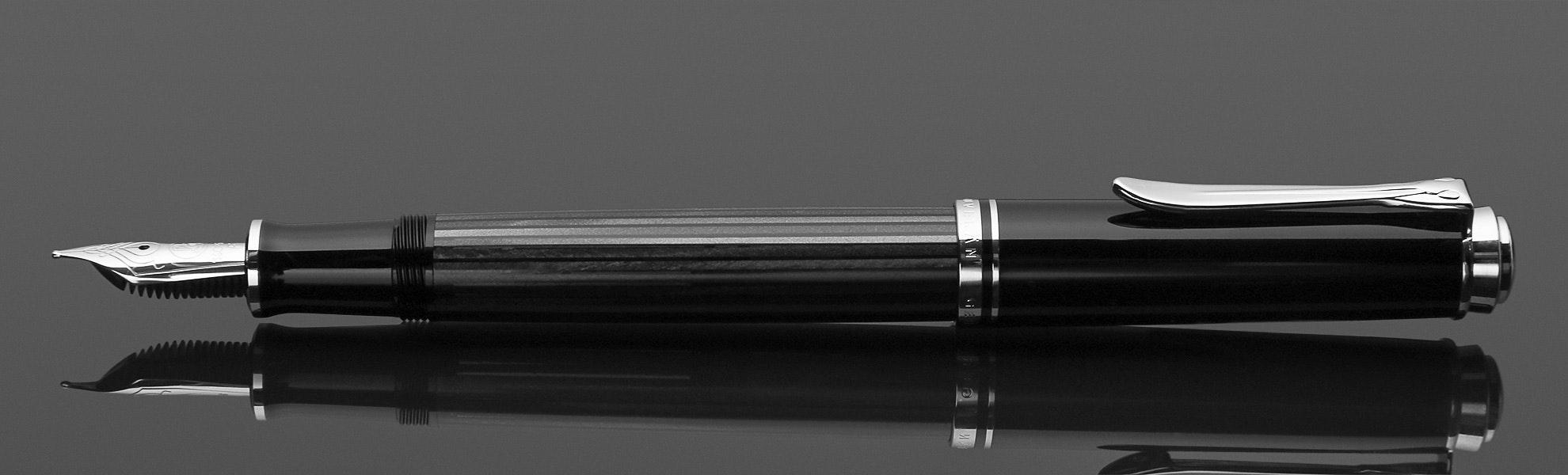 Pelikan Souverän M405 Stresemann