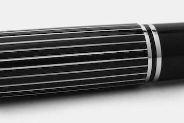 Pelikan M815 Metal-Striped Special Edition
