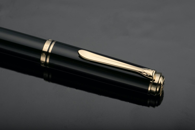 Pelikan Souveran M1000 Fountain Pen
