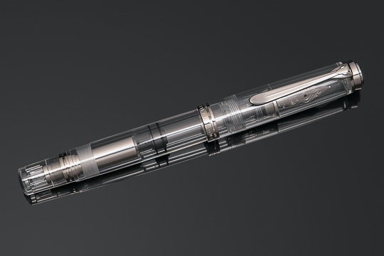 Pelikan Souveran M805 Demonstrator Special Edition
