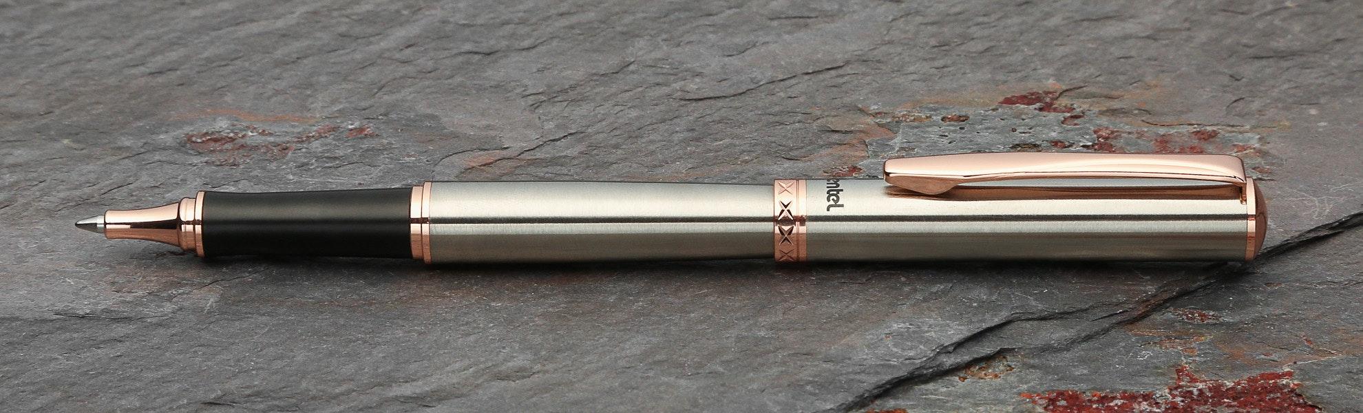 Pentel Libretto K600 Premium EnerGel Pen