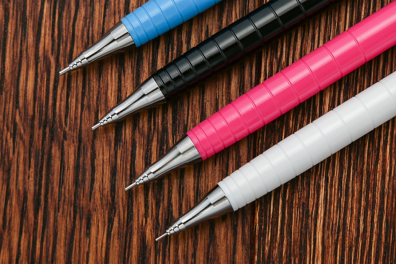 Pentel Orenz 1-Click Mechanical Pencil (4-Pack)