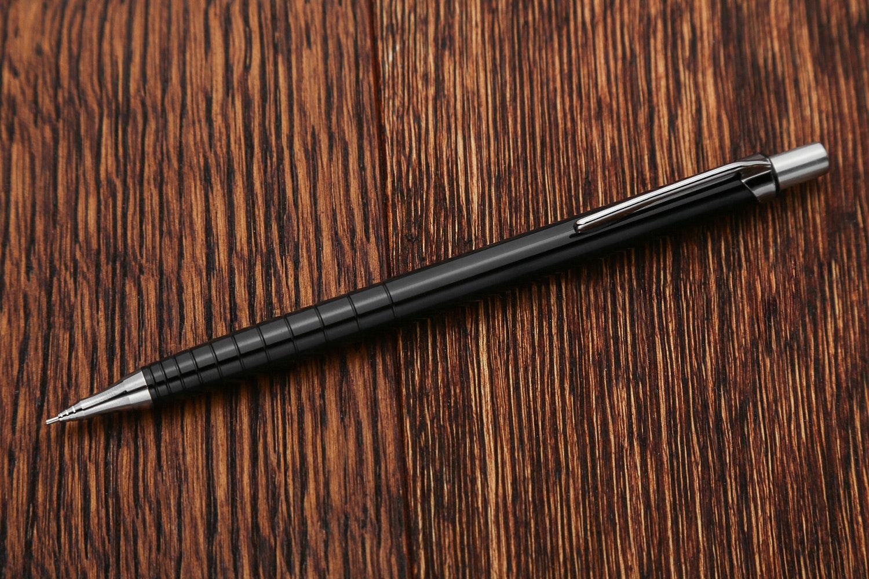 0.5mm / Black
