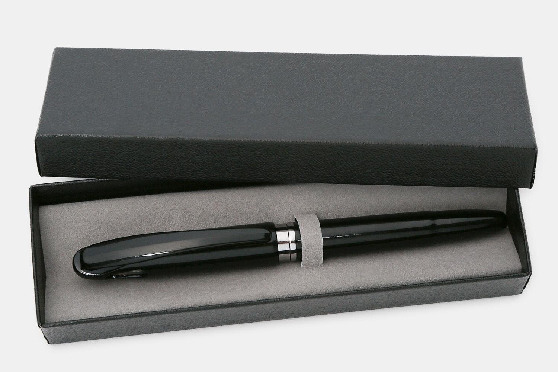 Pentel Tradio Fountain Pen (2-Pack)