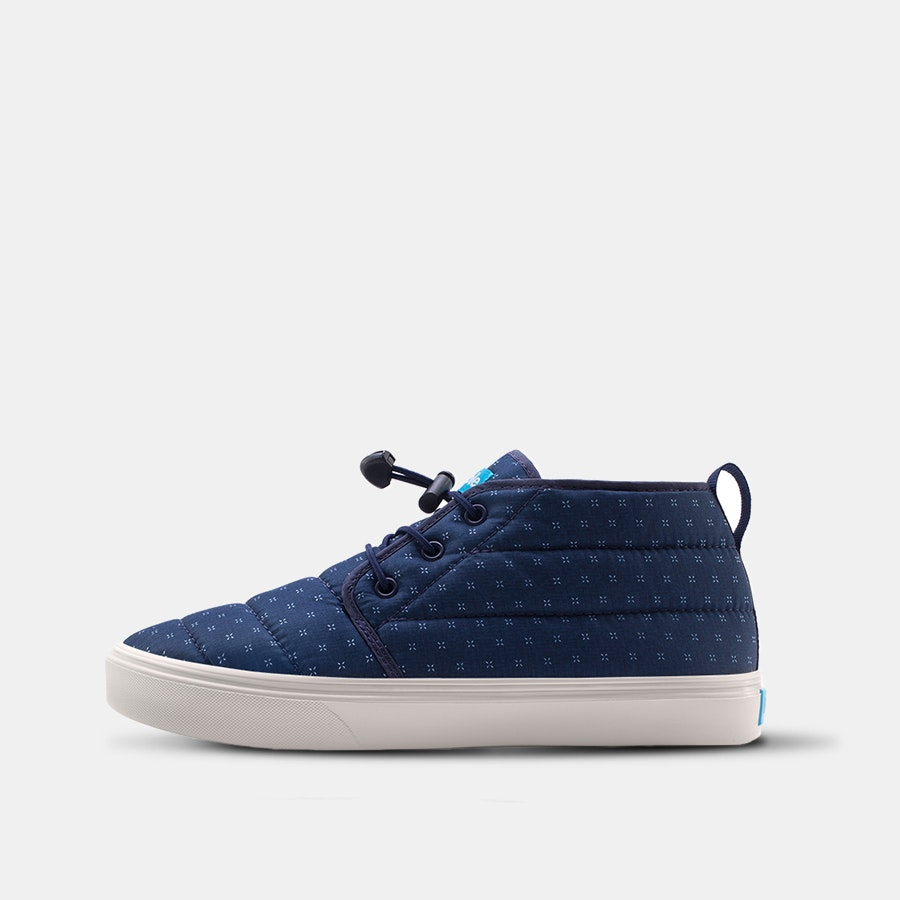People Footwear Cypress Mid-Top Sneakers