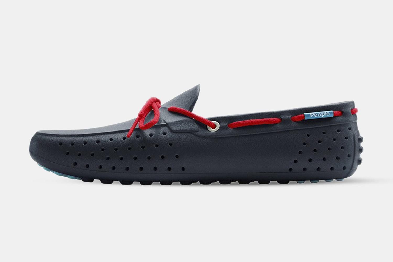 People Footwear Senna Loafers