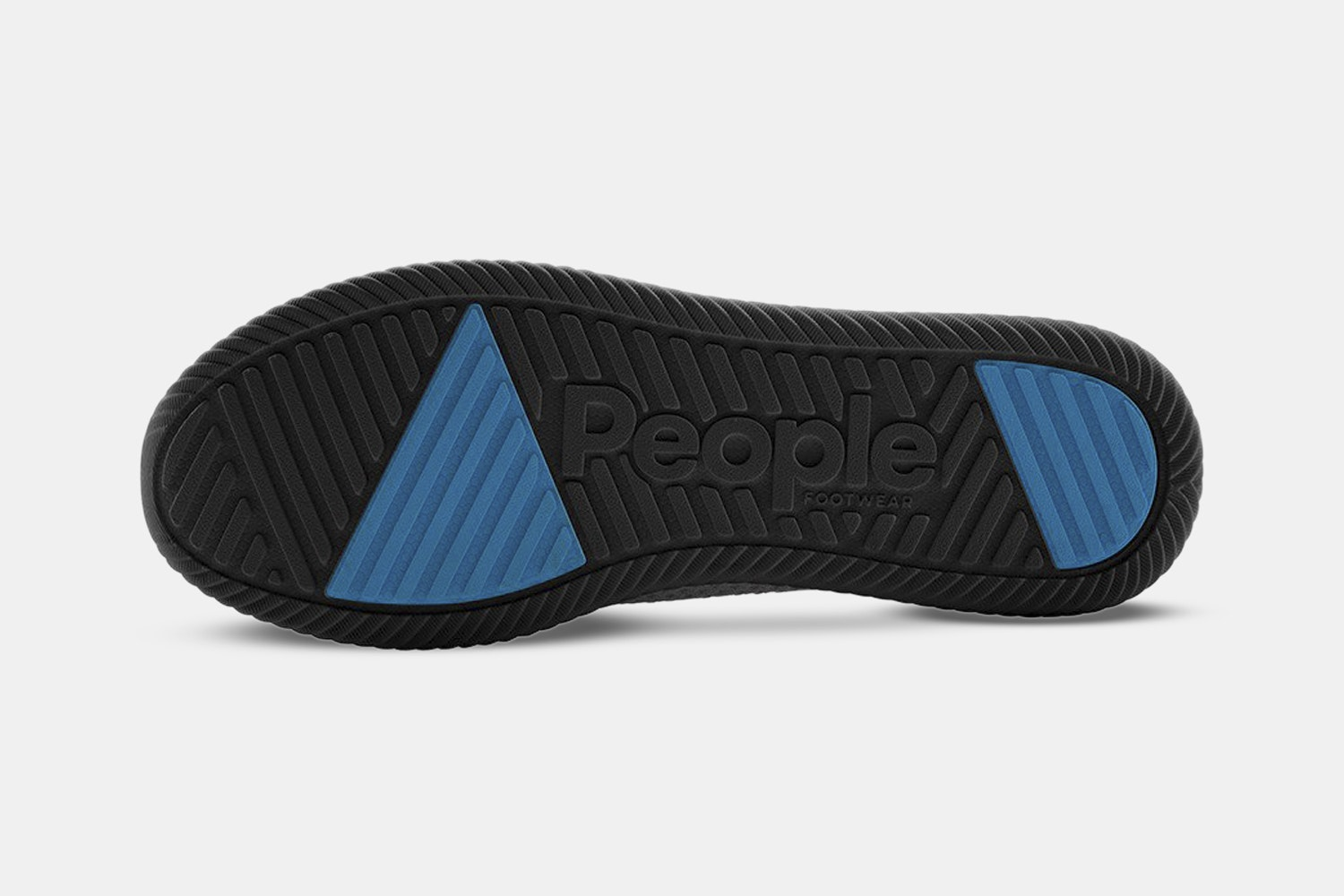 People Footwear Spannos
