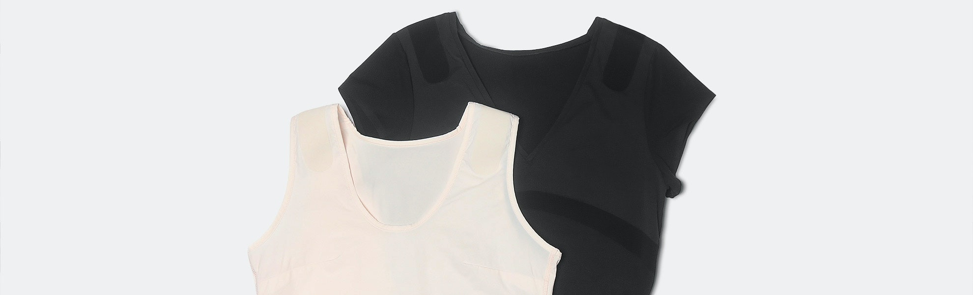 Percko T-Shirt For Posture