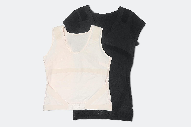 Percko T-Shirt For Posture