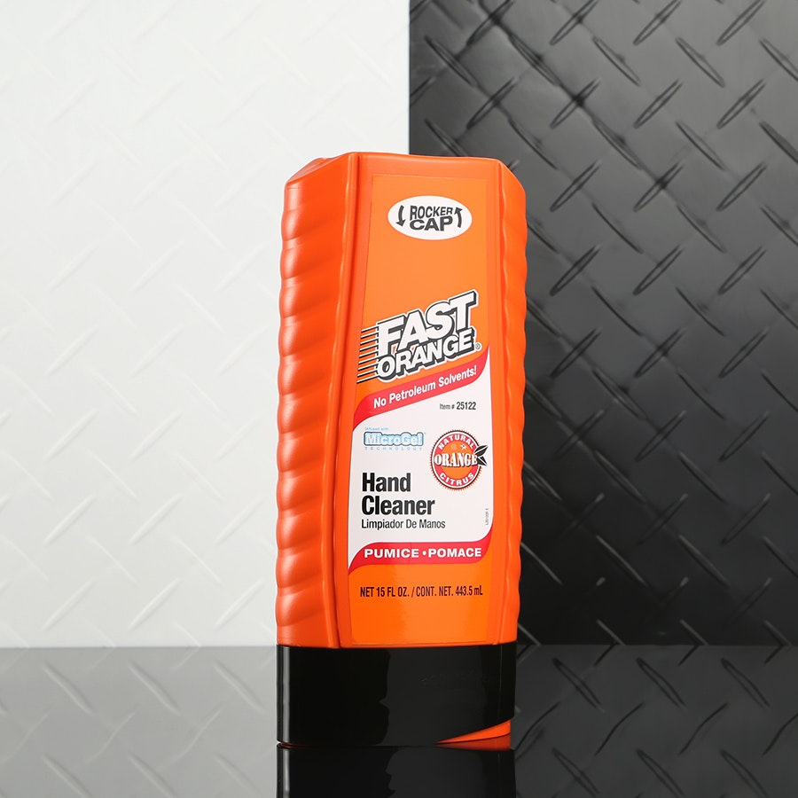 Permatex Fast Orange Hand Cleaner (2-Pack)
