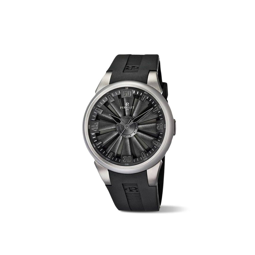 Perrelet Turbine Automatic Watch