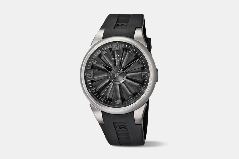 Perrelet Turbine Automatic Watch