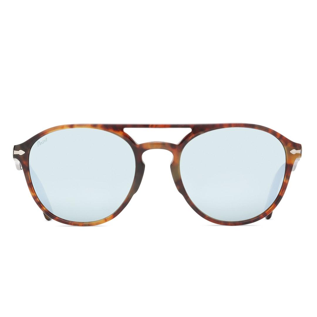 Persol PO3170 Round Sunglasses