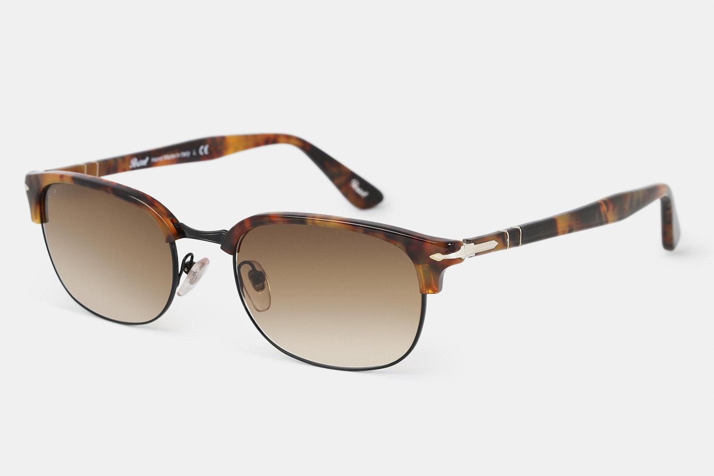 Havana Brown/Brown Lens