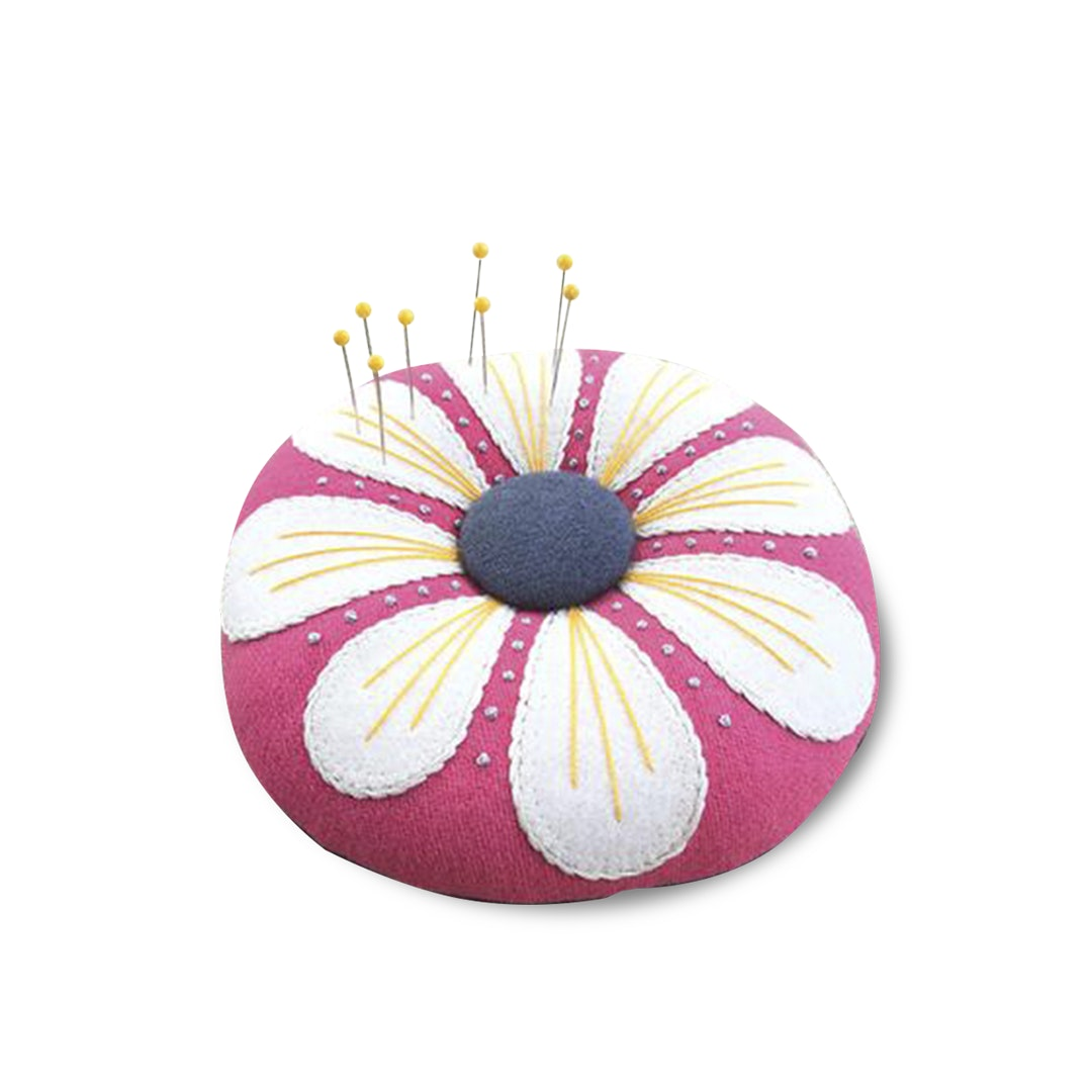 Petals Pincushion Kit
