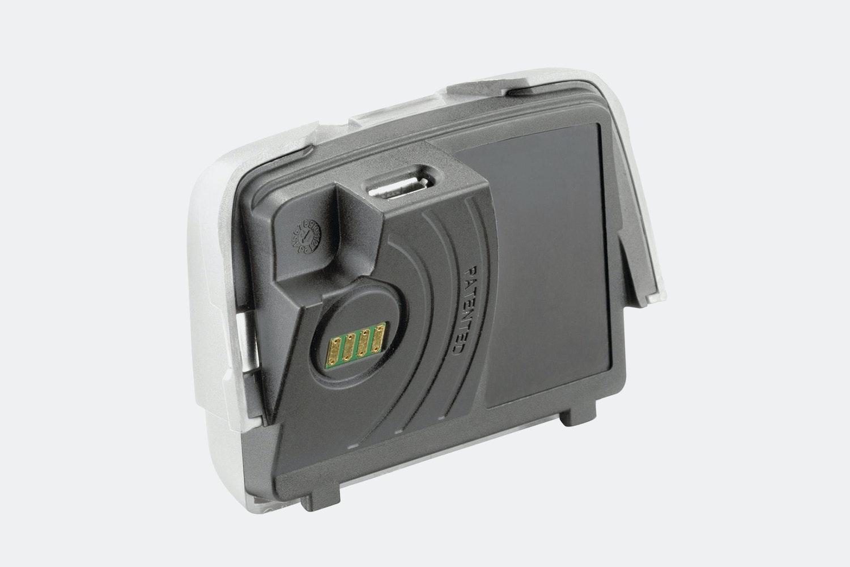 Reactik battery
