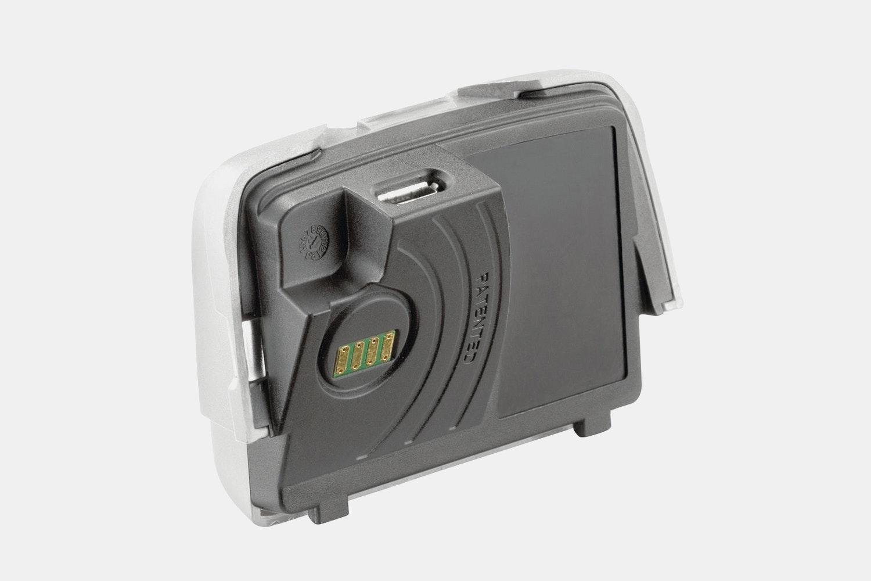 Reactik Rechargeable Battery (+ $22.50)