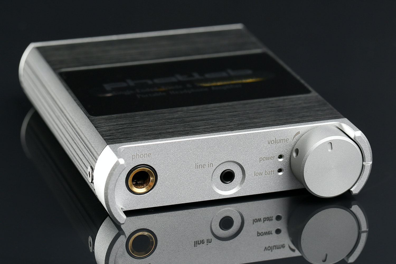 Phatlab Audio Sassy Amplifier