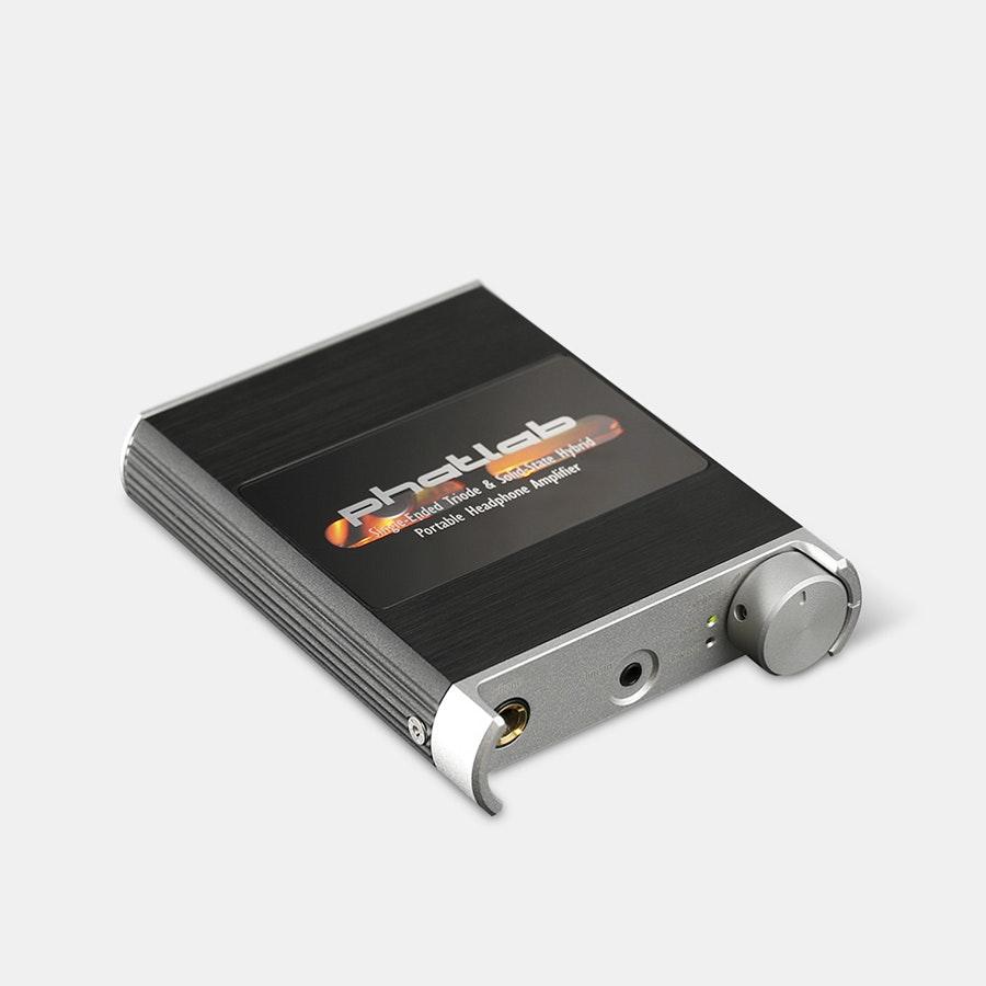 Phatlab Audio Sassy II Amplifier