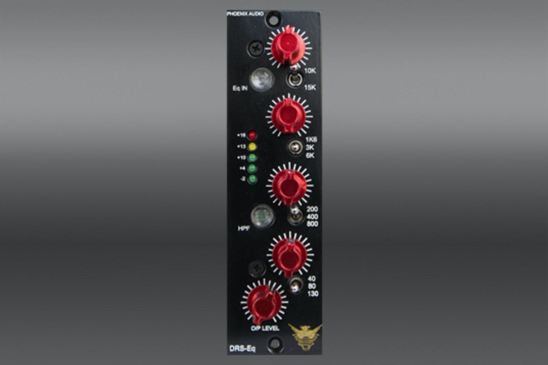 DRS-EQ-500 (+ $145)