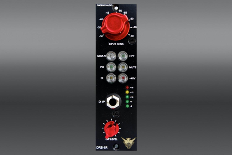 DRS-1R-500 (+ $85)