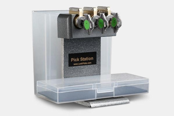 Pick Station Psn 100 Price Amp Reviews Massdrop