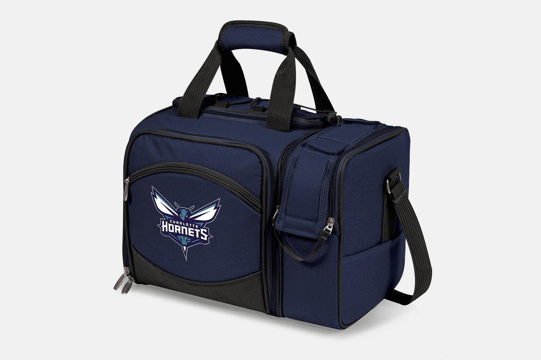 Charlotte Hornets – Navy