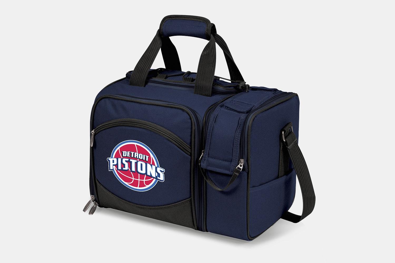 Detroit Pistons – Navy
