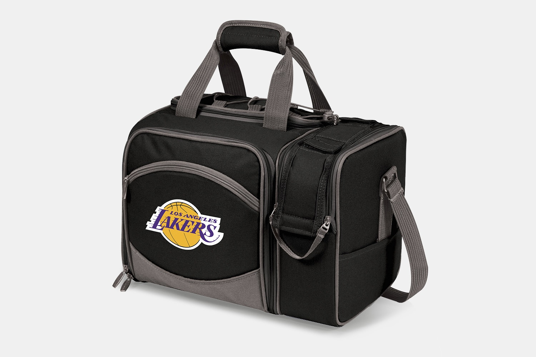 Los Angeles Lakers – Black