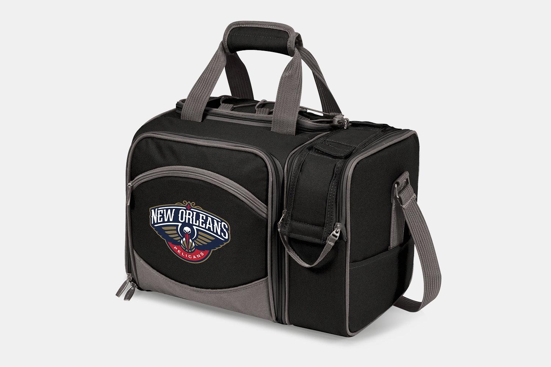 New Orleans Pelicans – Black