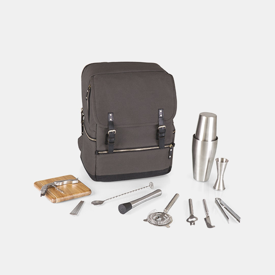 Picnic Time Bar Backpack