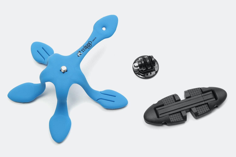 Splat 3N1 Flexible Tripod (+$19.99)