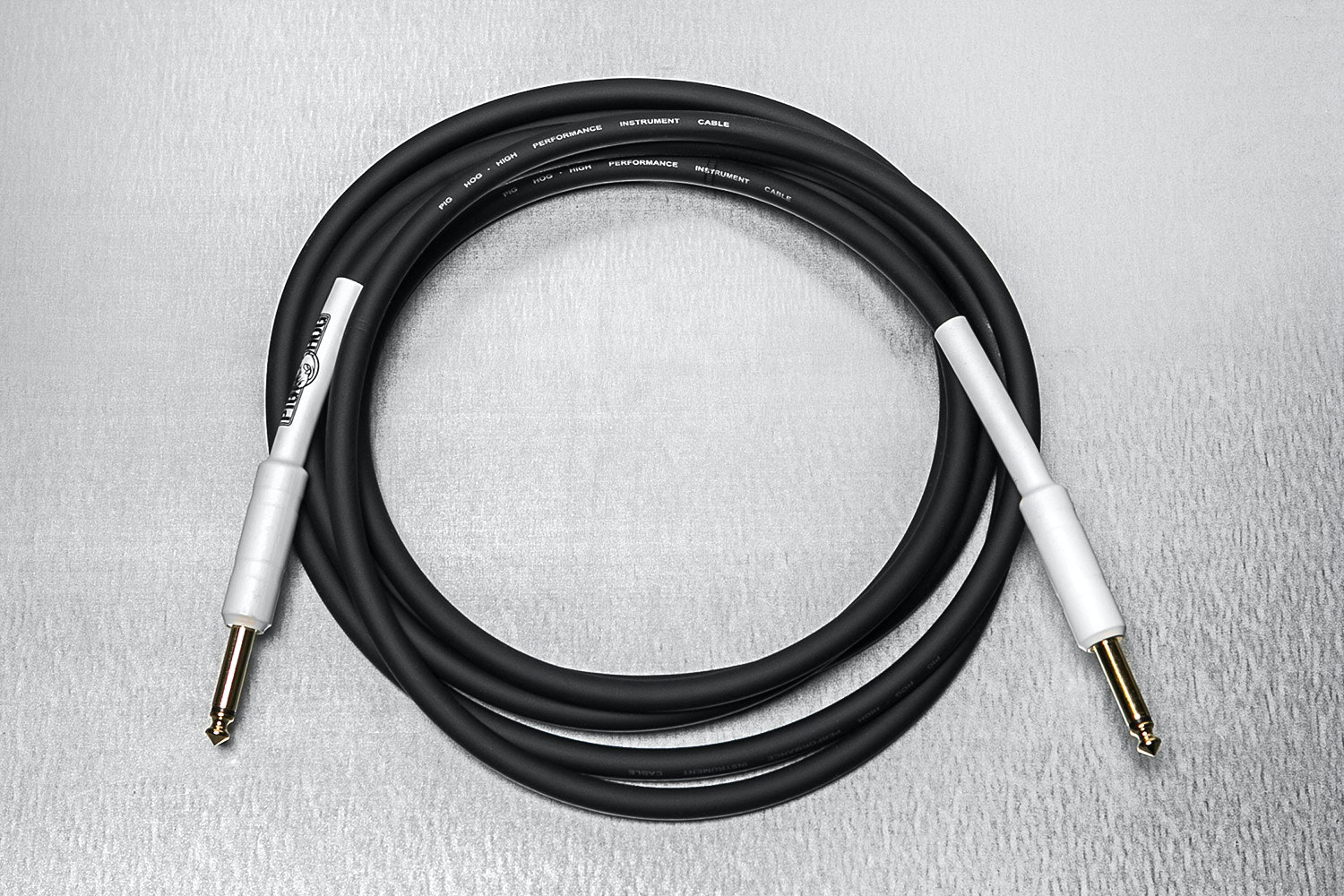 "Pig Hog 1/4"" Instrument Cables"