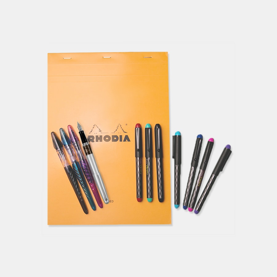 Pilot Fountain Pen Starter Set