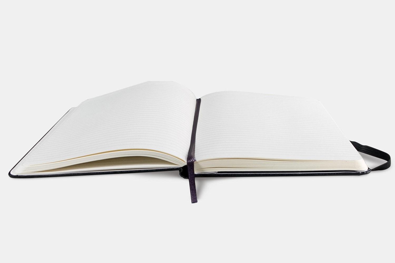 Pilot Parallel Calligraphy Pen & Notebook Set