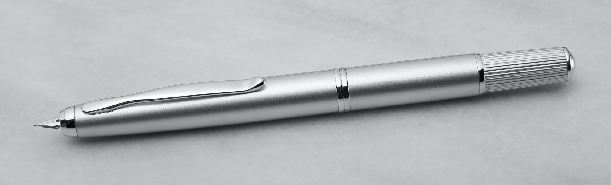Pilot Fermo Twist Action VP Fountain Pen