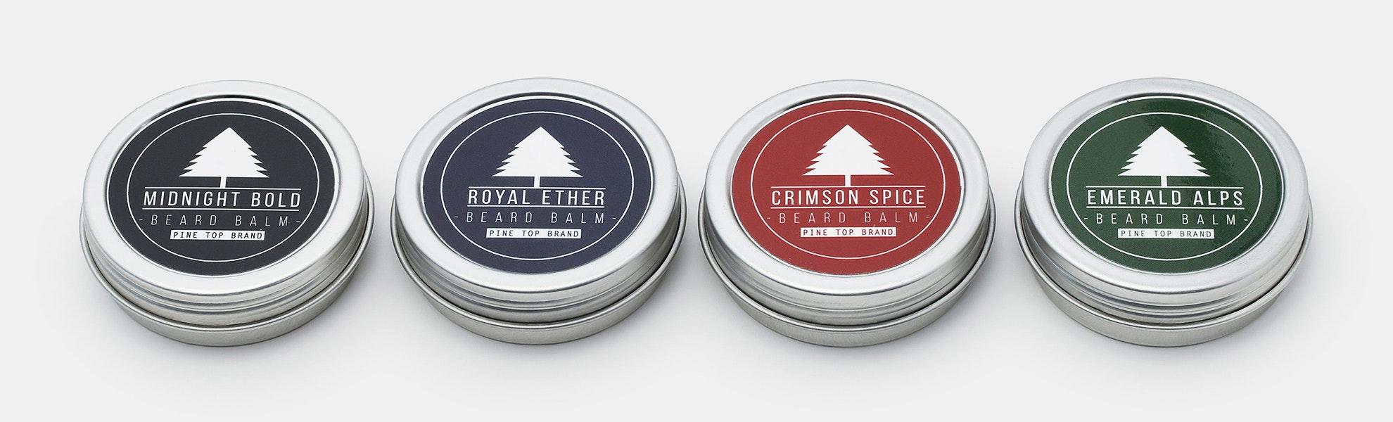 Pine Top Beard Balm