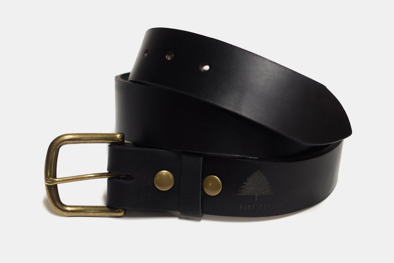 Black –Antique Brass