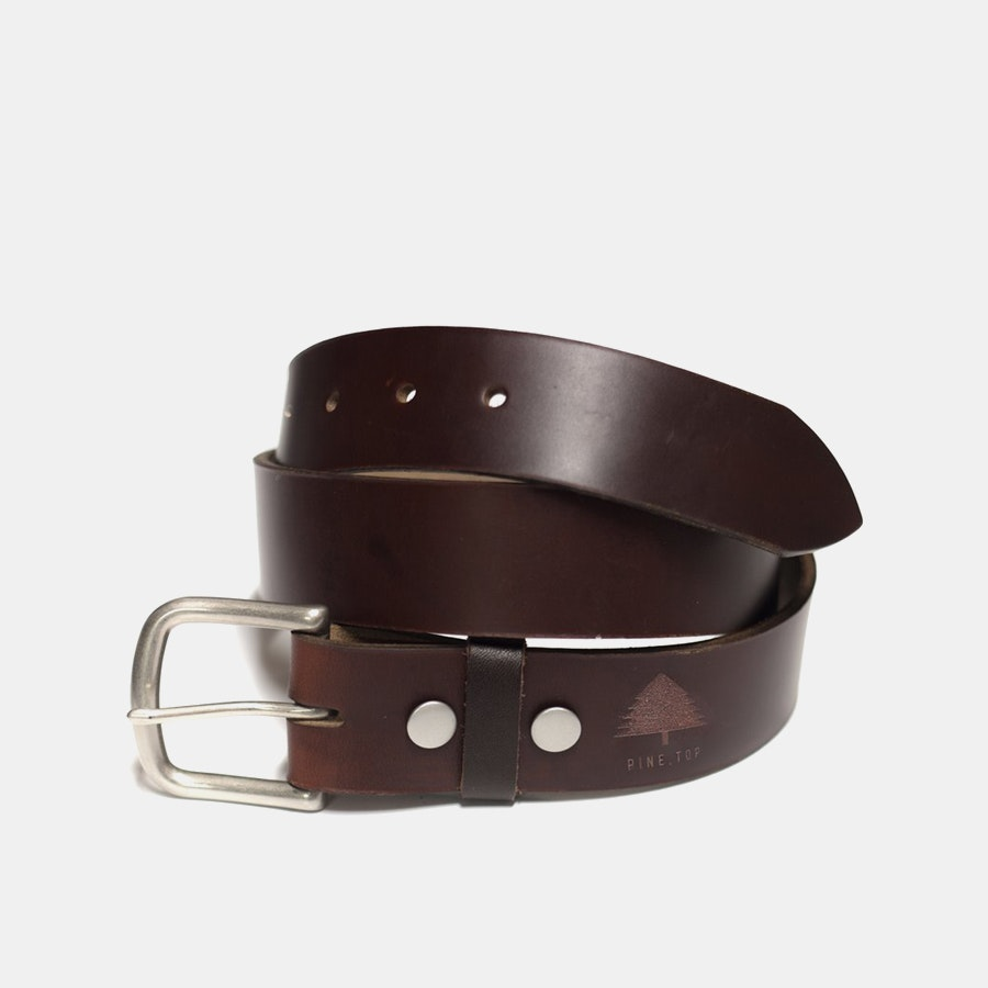 Pine Top Bhutanica Belt