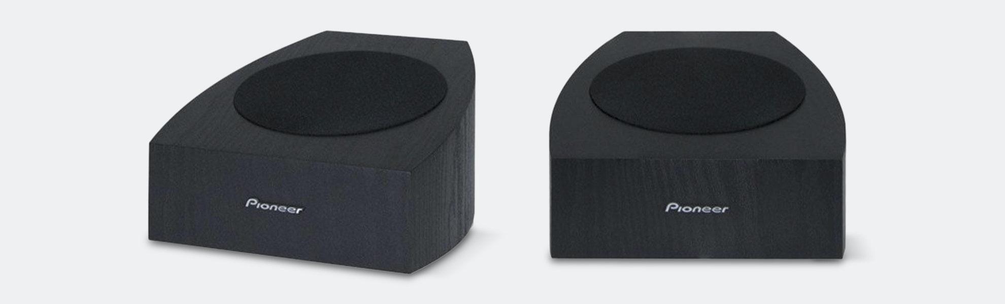 Pioneer Add-On Dolby Atmos Speakers