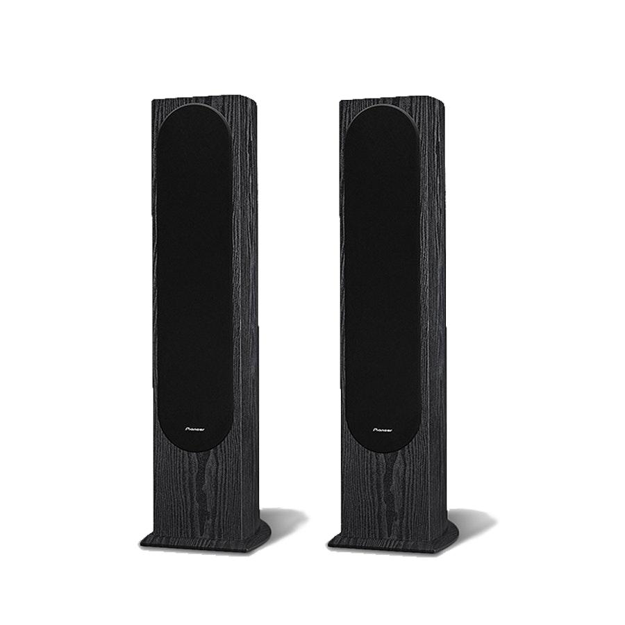 Pioneer Andrew Jones Floorstanding Loudspeakers