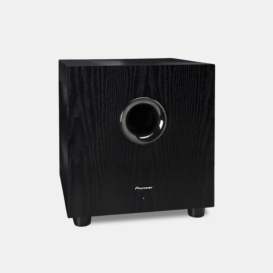 "Pioneer Andrew Jones 8"" Subwoofer"