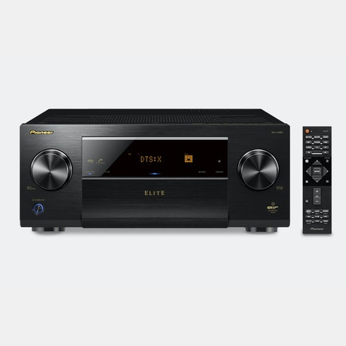 Pioneer Elite AV Receivers | Price & Reviews | Drop