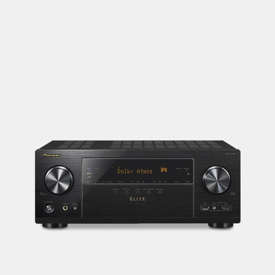 Pioneer Elite AV Receivers